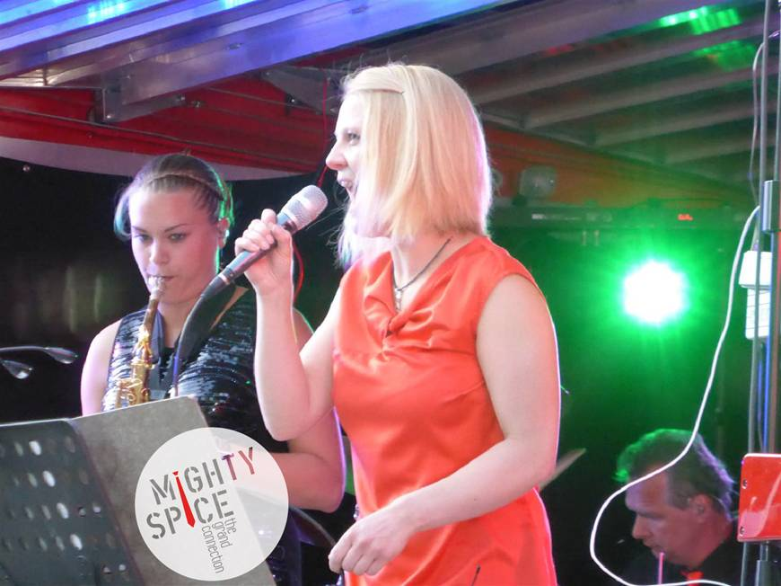 Mighty Spice_Marktfest Heimenkirch_2